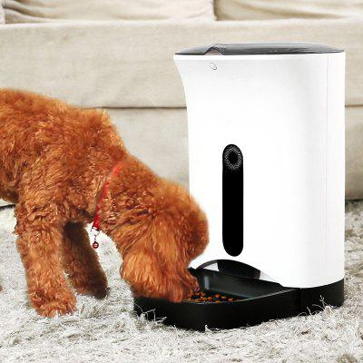 PF 012 Large Capacity Automatic Intelligent Pet Feeder