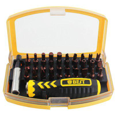 BESBEST BST - 2166B Precision Multi-function Screwdriver Set