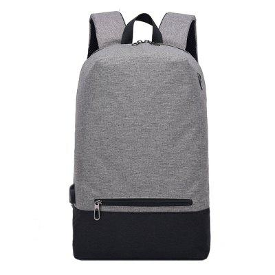 Poliester Casual Rucsac Student