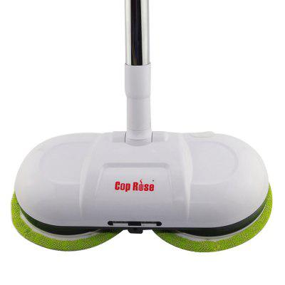 Cop Rose F528A Wet and Dry Rechargeable Floor Mopping Robot