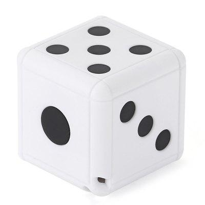 SQ16 1080P Dice Shape Mini Action Camera HD Camcorder