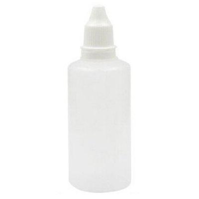 Portable PE Liquid Separate Bottle for Travel