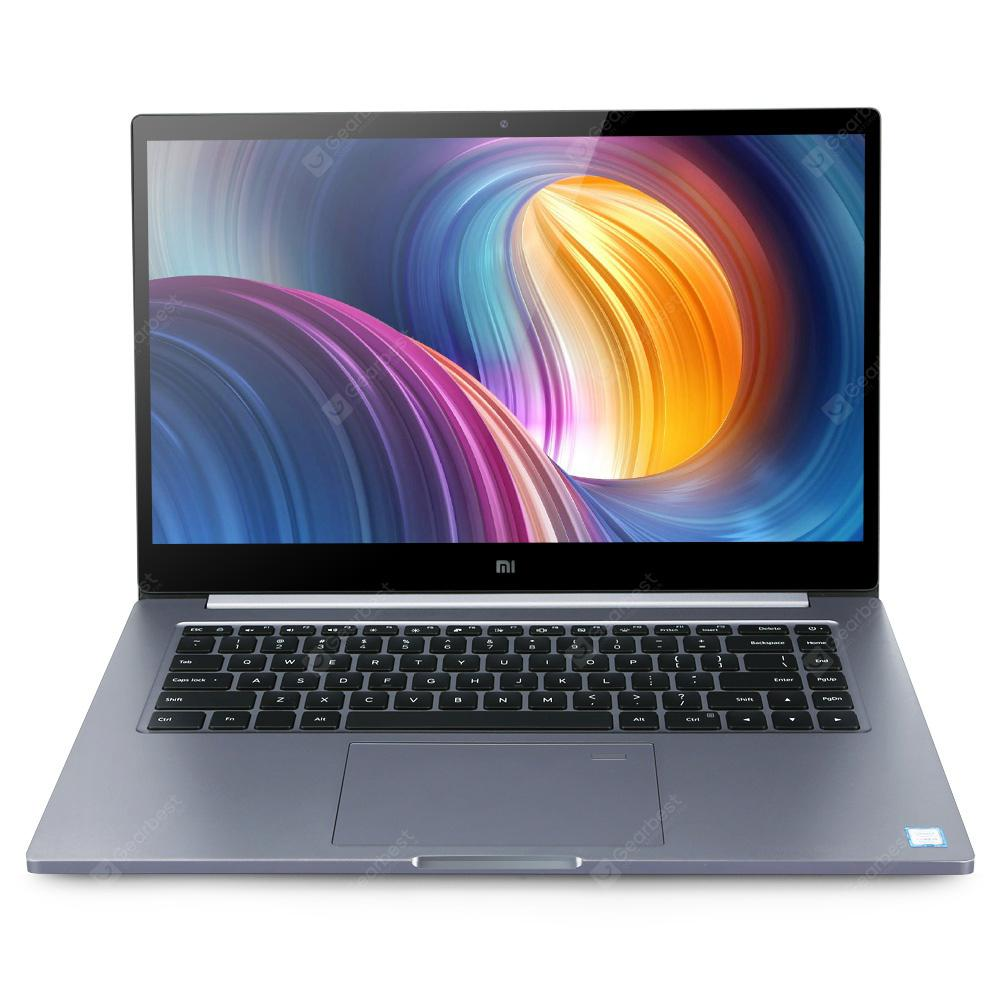 Xiaomi Mi Notebook Pro GTX1050 Ordinateu
