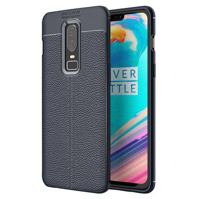 ASLING Stylish Casual Case Cover for OnePlus 6