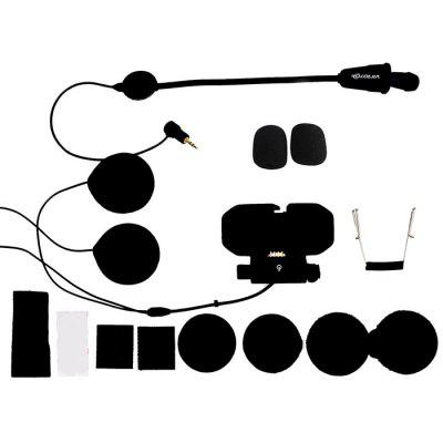 VIMOTO Microphone Accessories Kit for V8 Helmet Bluetooth Headset