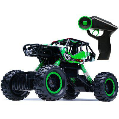 Double E E322 2.4G 4WD 1/12 RC Crawler Car