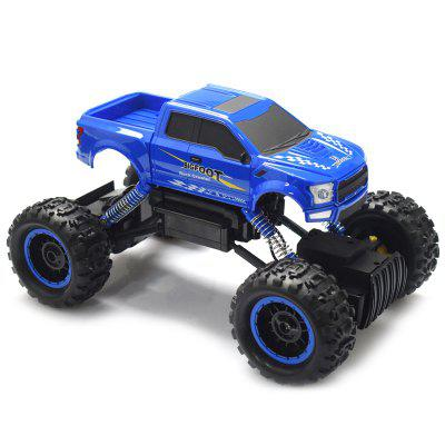 Double E E321 2.4G 4WD 1/12 RC Crawler Car