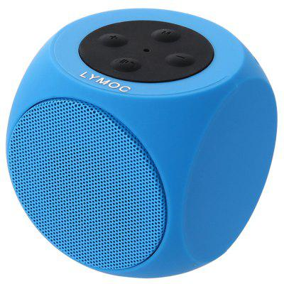LYMOC H888 Stereo Wireless Subwoofer Multimedia Bluetooth Speakers