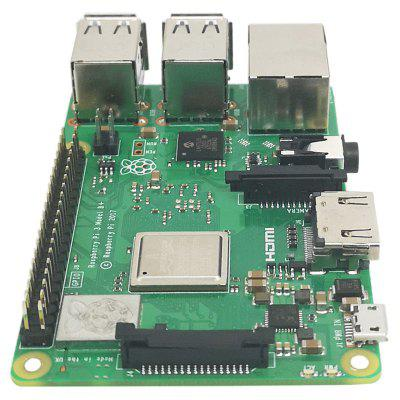 Raspberry 3B+ KIT BUNDLE 4