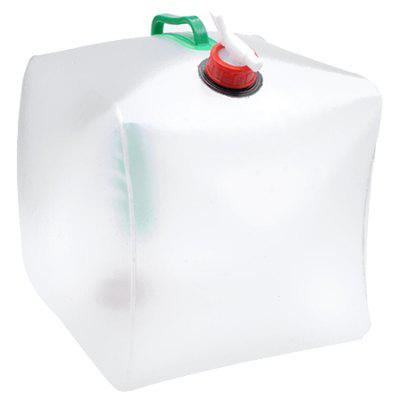 Large Capacity Portable Water Container