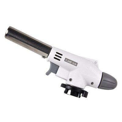 Barbecue Insertion-type Flame Gun for Kitchen