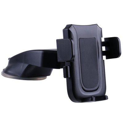 Car Sucker Glass Instrument Panel Phone Stand Holder