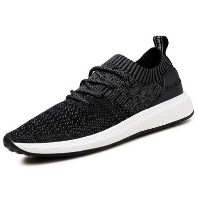 Breathable Soft Sneakers para Hombres