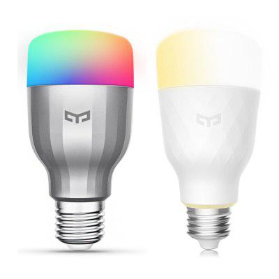 Yeelight LED Smart Bulb Dual color Temperature / RGBW