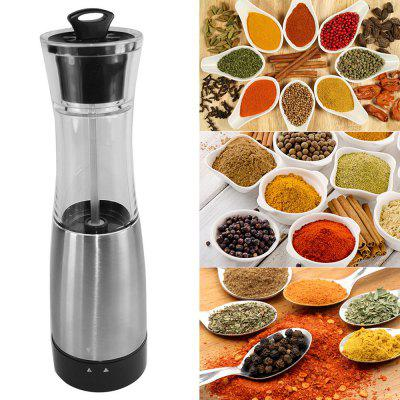 Creative Domestic Electrical Solid Seasoning Grinder