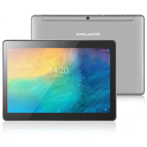 Teclast M20 4G Tablet Prezzo: 147.73€ Coupon: TECM20ML