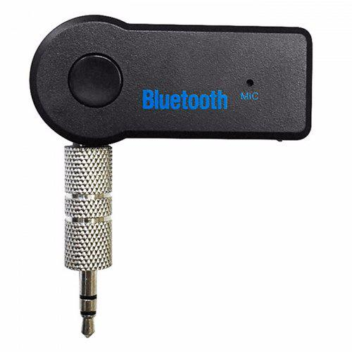 Bluetooth Receiver 3.5mm Wireless Adapter for Home Car Audio