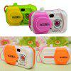 Children Cartoon Mini Camera Toy - MULTI