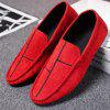 Casual Stylish Loafers for Men - RED