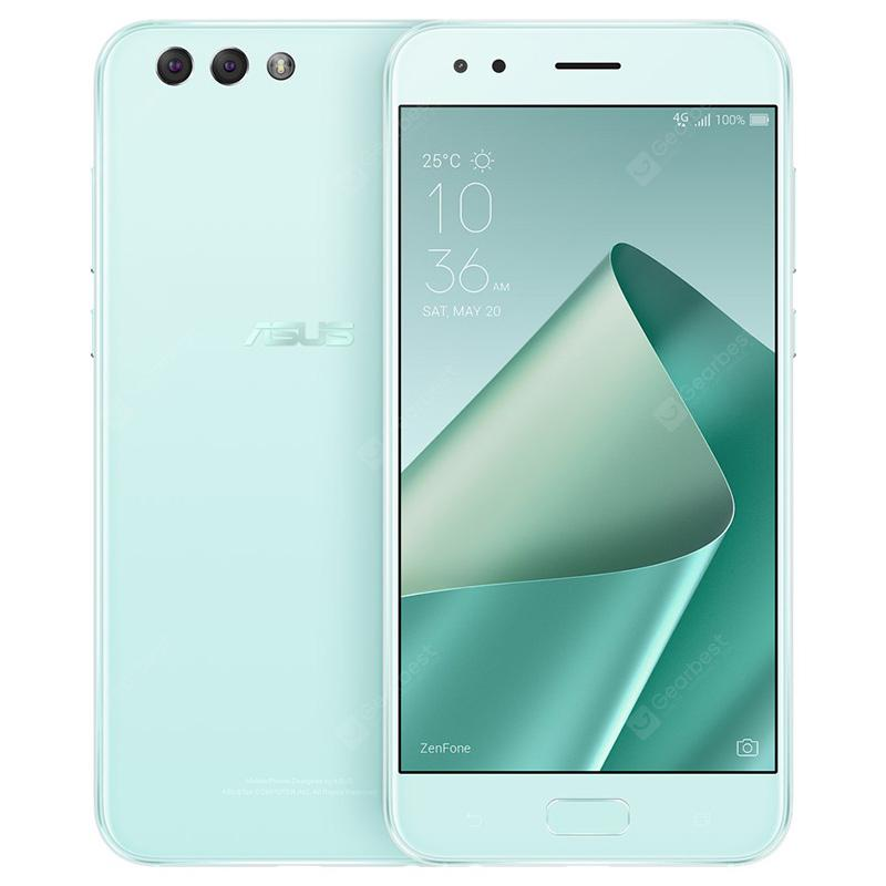 ASUS ZenFone 4 ( ZE554KL ) 4G Phablet Global Version | Gearbest
