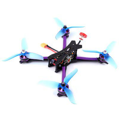 Tero Q215mm FPV Racing RC Drone Kit