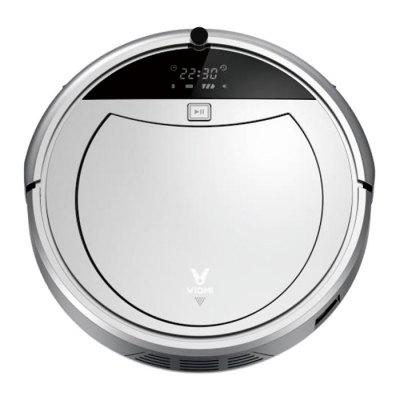 Image result for VIOMI VXRS01 Automatic Intelligent Cleaning Robot from Xiaomi youpin