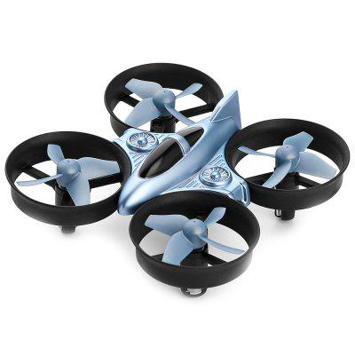 Q808 Ducted RC Drone Hover Безголовый 3D-трюк Quadcopter