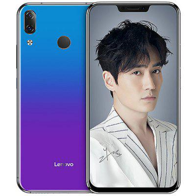 Lenovo Z5 4G Phablet English and Chinese Version