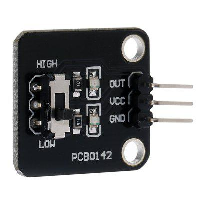 landa tianrui LDTR - HM0012 High / Low Level Switch Module