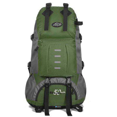 OutdoorLocallion Light Weight Backpack for Hiking Traveling