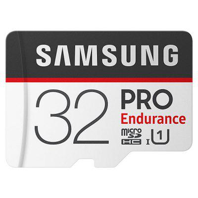 SAMSUNG PRO Video Surveillance Micro SD Storage Card - MULTI-A 32GB