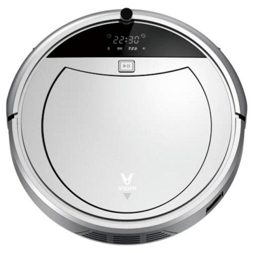 VIOMI VXRS01 Automatic Intelligent Cleaning Robot from Xiaomi youpin