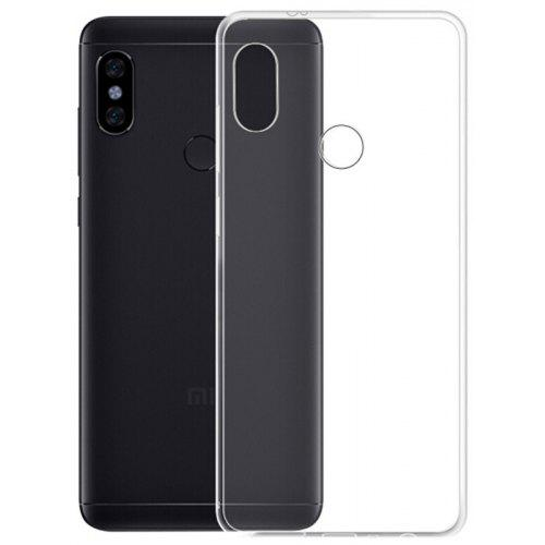 new product 81e8c a6204 Naxtop TPU Ultra-thin Soft Case for Xiaomi Redmi Note 5 Global ...