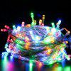 10m String of Lights with Plug for Holiday Decoration - MULTI-A