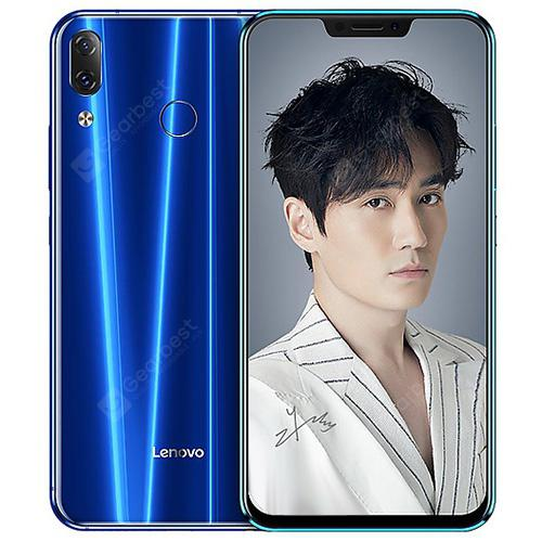 Lenovo Z5 6.2 inch 4G Phablet English and Chinese Version