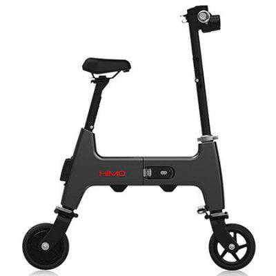 HIMO H1 Smart Folding Electric Bike from Xiaomi Youpin Image