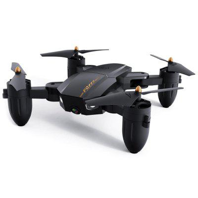 FQ777 FQ36 Mini WiFi FPV RC Drone 2MP / 0.3MP HD Camera Altitude Hold Image