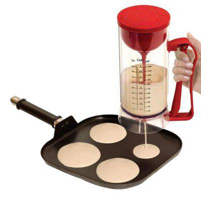 DIY Batter Separator Cooking Tool for Kitchen