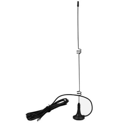 3G Double Circle Wireless Signal Amplifier External Antenna 5dBi