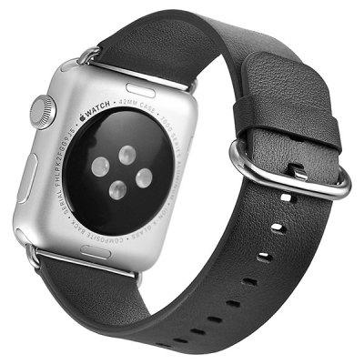 Cinturino in pelle per Apple Watch 42mm