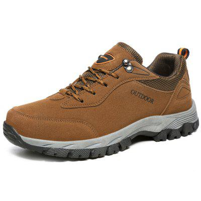 Outdoor Durable Classic Comfortable Anti slip Hiking Shoes