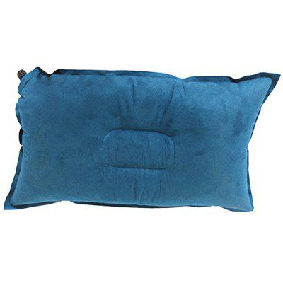 Auto Inflatable Pillow for Outdoor Use