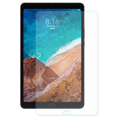 Hat-Prince 0.33mm 9H 2.5D Arc Protective Film for MiPad 4 Plus