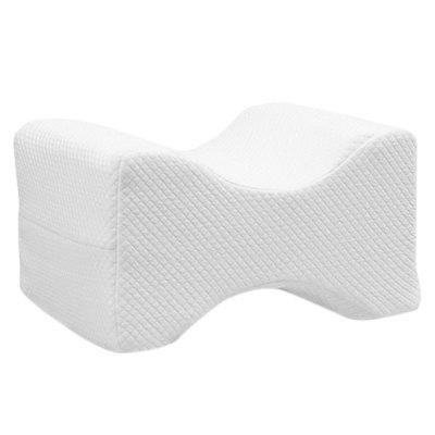 Memory Cotton Slow Rebound Leg Pillow