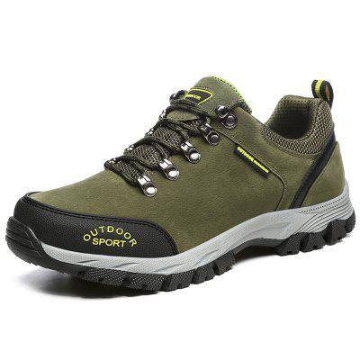 Fashion Outdoor Durable Classic Comfortable Hiking Shoes