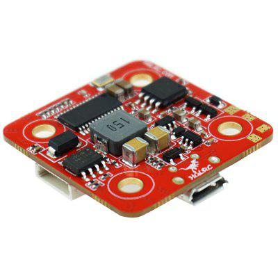 HGLRC F4M3 Flight Controller Board 20 x 20mm BetaFlight OSD 5V BEC