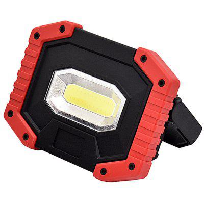 gm804 Outdoor LED Floodlight for Camping 20W