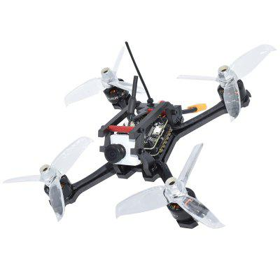 AURORA RC LIGHTNING 130mm WiFi FPV RC Racing Drone