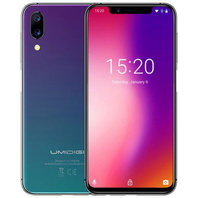 Gearbest UMIDIGI One - 4GB/32GB - 123,20€