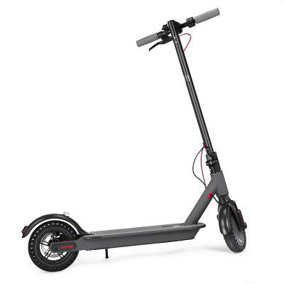 T0 Shockproof Folding Electric Scooter Image